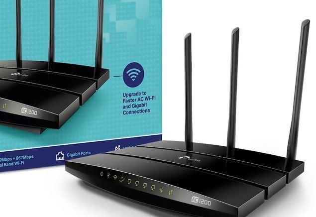 TP-link Archer C1200 - Best Wireless Routers