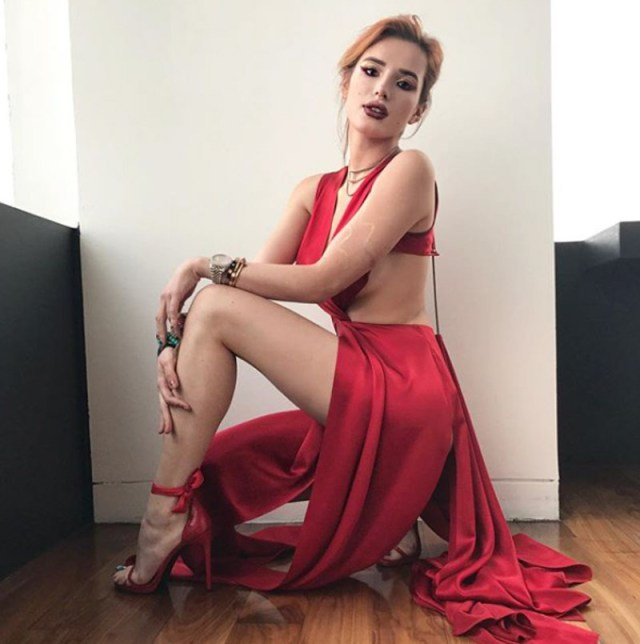 Sexy Bella Thorne 4