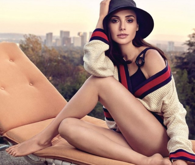 Amazing Got And Sexy  Photos Of Gal Gadot