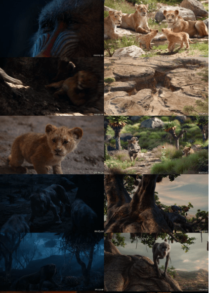 the lion king movie hindi dubbed