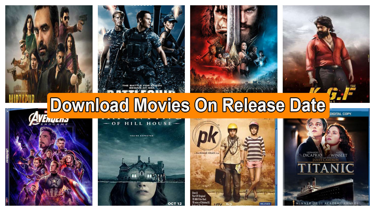How To Download Movies From New Tamil Rocker