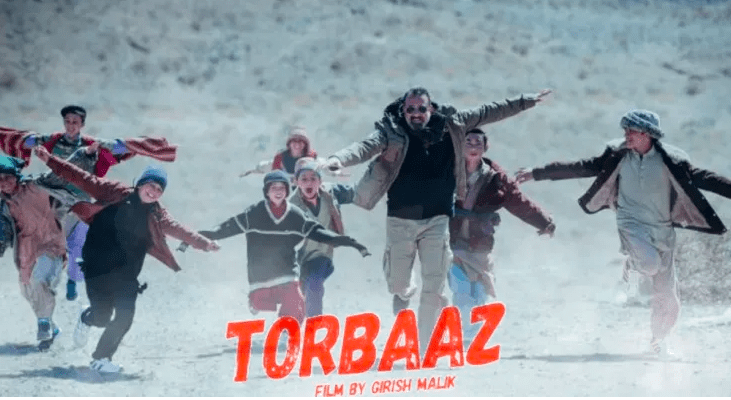 Torbaaz Movie ( 2020 ) Download + Watch Online | 720p Dual Audio