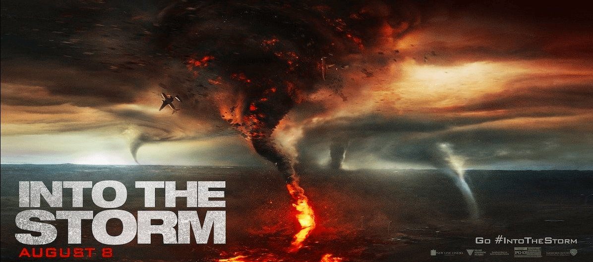 Into the Storm Movie (2014) Download + Watch Online | Dual Audio | 480p