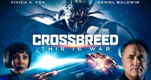 crossbreed movie poster