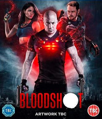 bloodshot movie