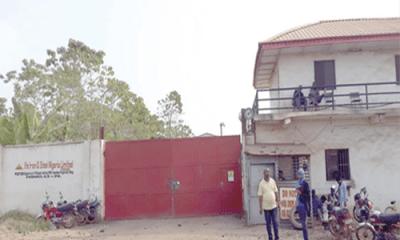 Pollution: Death hovers on Ile-Ife (II)