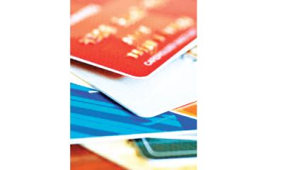 Banks raise int'l spending limit on naira MasterCard