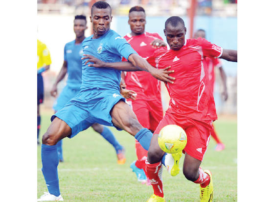 CAF League: Enyimba hammer Rahimo