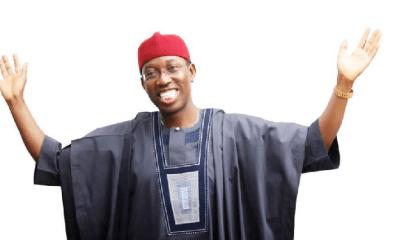 Appeal Court affirms Okowa's election as Delta gov