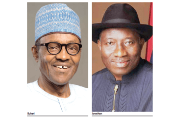 Buhari's speech, Jonathan's post and our complexity