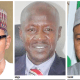 EFCC Chair: Lawyers differ on Magu's status