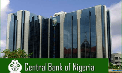 CBN: Banks lost N1.63bn to e-fraud in 2017