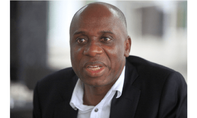 "2019: "" Hungry, desperate PDP "" does not deserve your votes, Amaechi tells Nigerians"