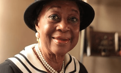 Akeredolu, Amosun, Olanipekun hail Solanke at 85