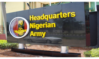 Army Court Martials General over missing N400m