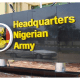 Military invasion: Court orders CBN to pay Benue communities N8bn