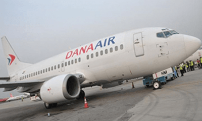 Dana Air passes NCAA re-certification test