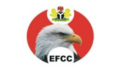 Bribery: EFCC admits error in Justice Yinusa's account
