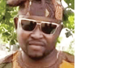 Whoever sleeps with Oba's wives will see the wrath of gods –Elebuibon