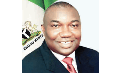 Children hail Ugwuanyi's contributions to their welfare