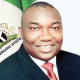 Infrastructure: Ugwuanyi sets example in Enugu