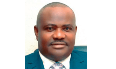 Amachree commends Wike for hosting NAFEST 2018