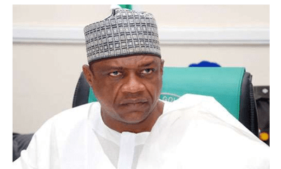 Yobe Assembly loses Deputy Speaker