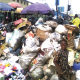 Baby dumped inside refuse sack in Lagos