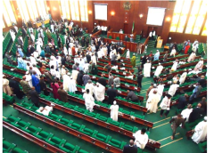Reps approve Buhari's $22.7bn loan request