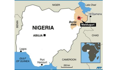 Maiduguri residents decry outrageous electricity billings