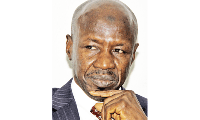 Judgement on Magu's stay in office fixed for Dec 4