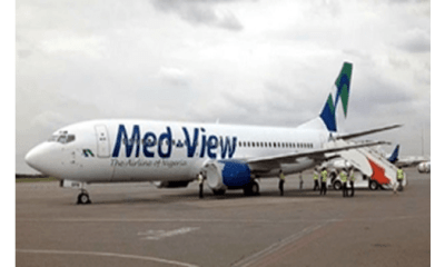Domestic airlines resume services to Abuja airport