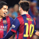 La Liga: Messi keeps Barca's title hope alive