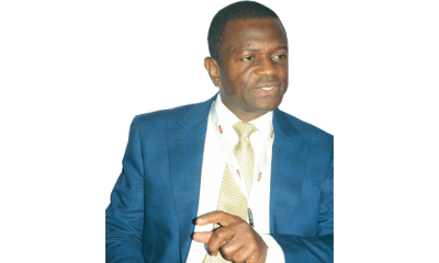 'Forex issue adversely affecting ICT's growth'