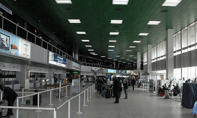 NCAA cautions pilots, others on adverse weather
