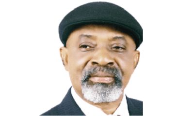 Minimum Wage: We'll open budget to workers, says Ngige