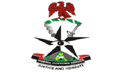 Customs arrests three, seizes N55m contraband, vehicles