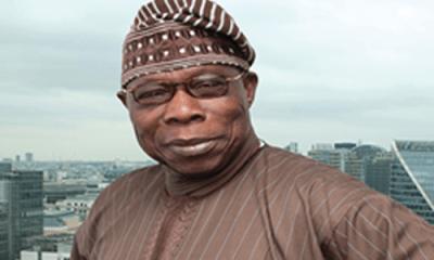 Chief Obasanjo's love for Nigeria knows no bounds