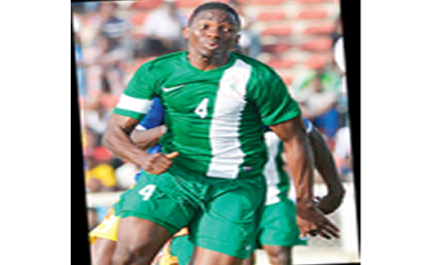 AFCON ticket: Iwobi, Omeruo, others on Cloud Nine