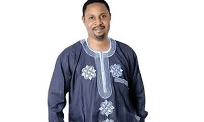 SAHEED BALOGUN speaks @ 50 I lost N40m to piracy but life goes on