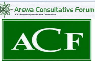 2023: S'East has no basis to demand for presidency –ACF