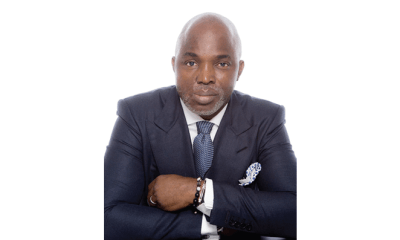 CAF crisis: Pinnick ready to unseat Ahmad in 2021