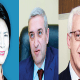 UNWTO SECRETARY GENERAL: Profile of five contenders
