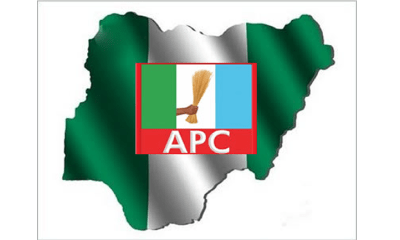 APC: Buhari not obliged to appear at Presidential debate