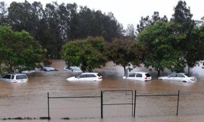 Australia storm forces mass school closures