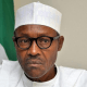 Buhari's health and absence at FEC meeting