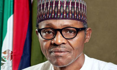 Buhari: We're discussing with Chibok girls' captors