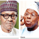 Obasanjo: Why Nigerians must vote out Buhari