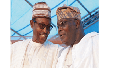 2019: The choice before Nigerians