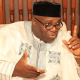 Doyin Okupe appointed chairman of Saraki's campaign media council